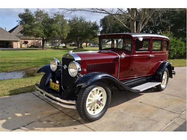 1930 Studebaker President | 939043