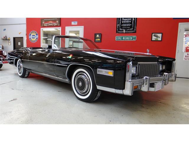 1976 Cadillac Eldorado | 939046