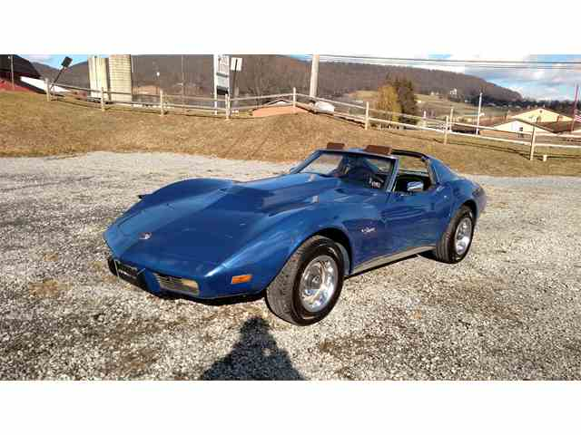1976 Chevrolet Corvette | 939047