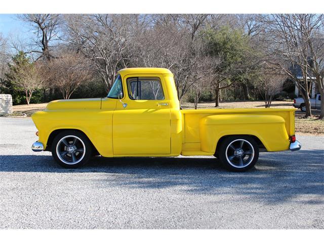 1955 Chevrolet 3100 | 939048