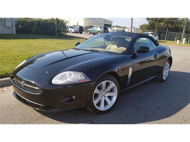 2007 Jaguar XK | 930905