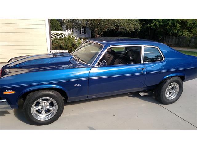 1973 Chevrolet Nova | 939051