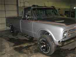 1967 Chevrolet K-10 for Sale - CC-939054