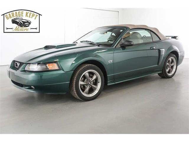 2003 Ford Mustang | 939056