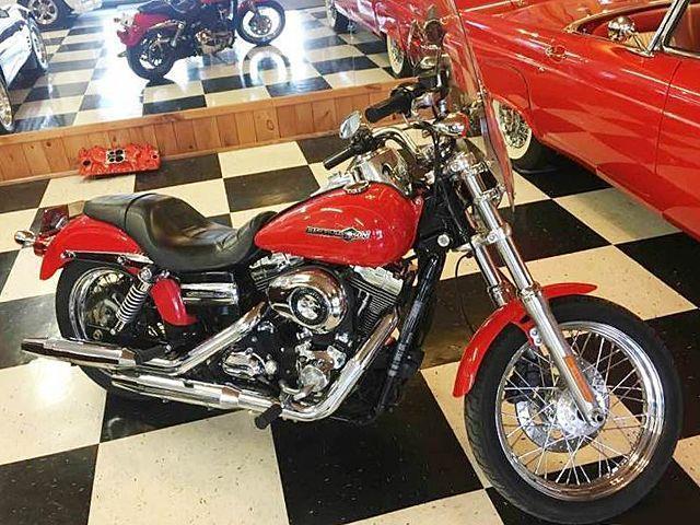 2011 Harley-Davidson SUPER GLIDE | 939065