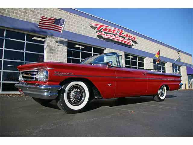 1960 Pontiac Bonneville | 939067