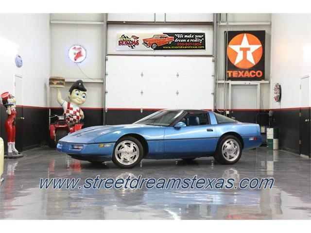 1989 Chevrolet Corvette | 939068