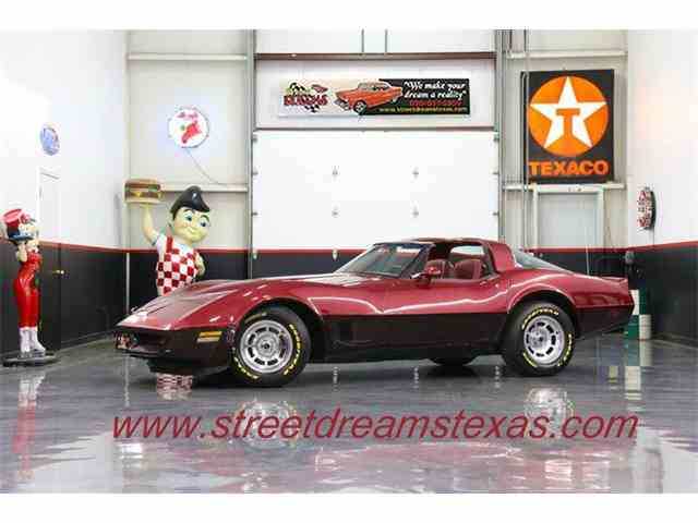 1981 Chevrolet Corvette | 939070