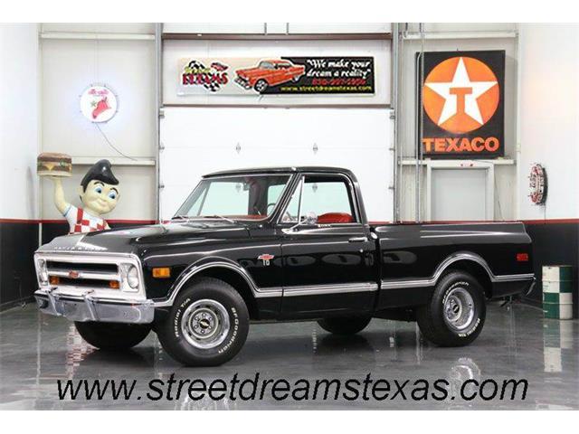 1968 Chevrolet C/K 10 | 939071