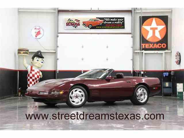 1993 Chevrolet Corvette | 939072