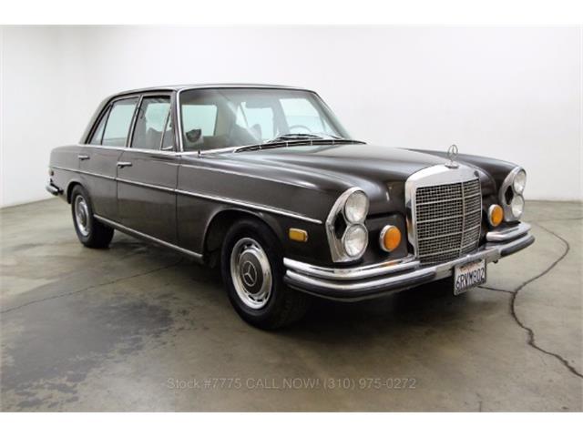 1971 Mercedes-Benz 280SE | 930091
