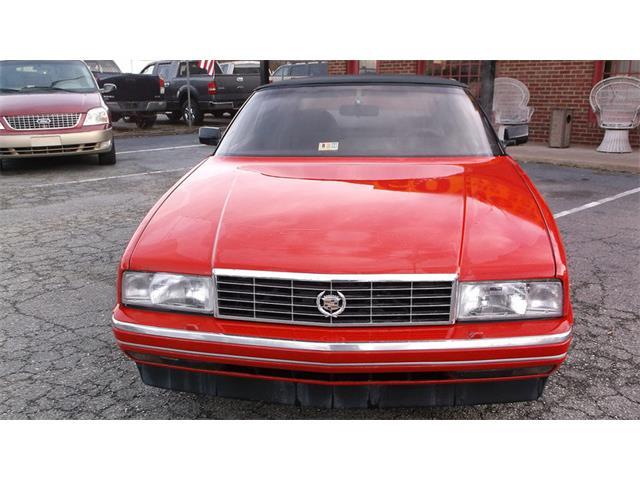 1990 Cadillac Allante | 930910