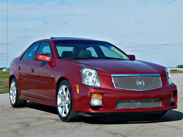 2005 Cadillac CTS | 939127