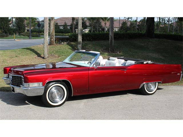 classifieds for 1969 cadillac deville 8 available. Black Bedroom Furniture Sets. Home Design Ideas