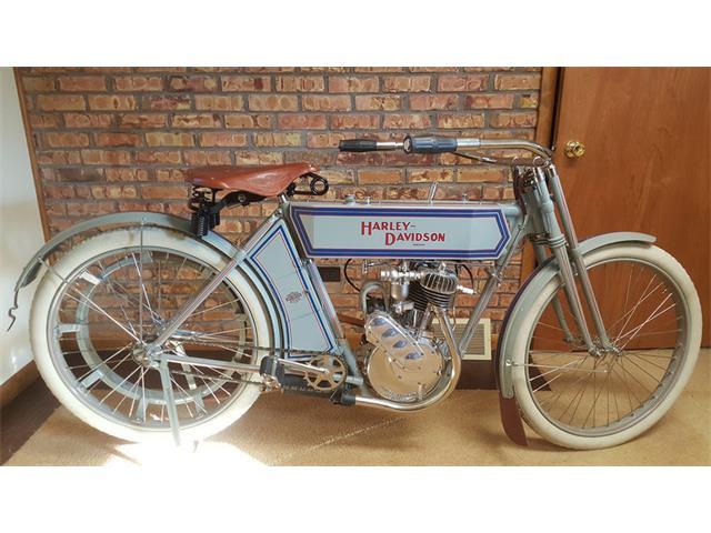 1911 Harley-Davidson 7A | 930914