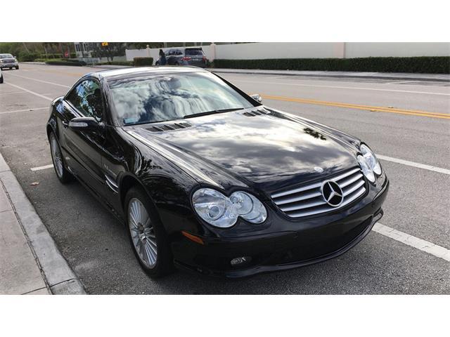 2004 Mercedes-Benz SL55 | 939147
