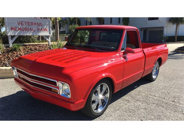 1967 Chevrolet C/K 10 | 930915