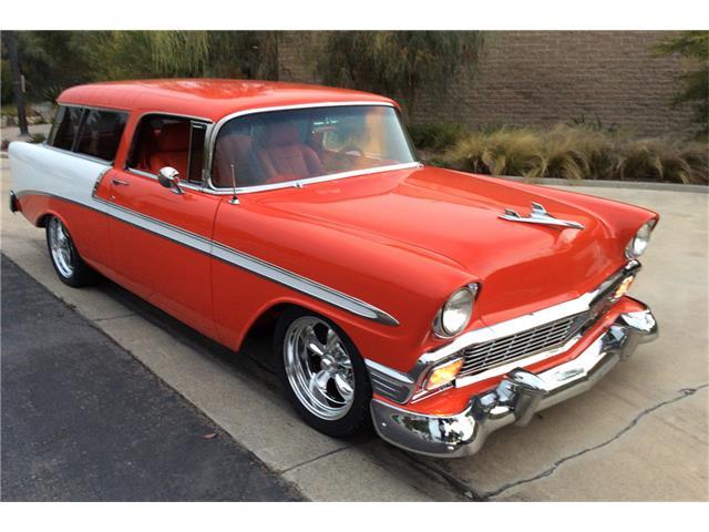 1956 Chevrolet Nomad | 939155