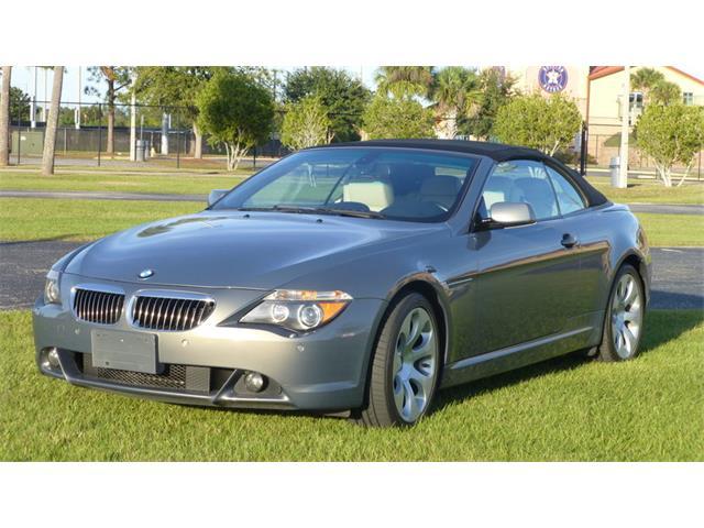 2007 BMW 650I | 939159