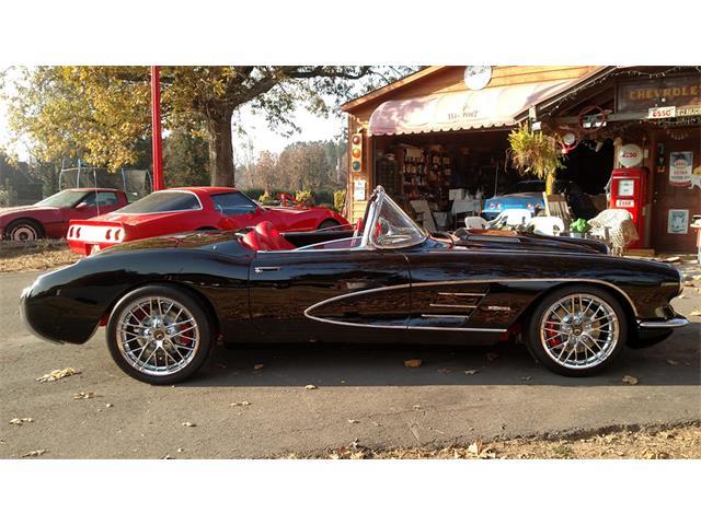 1958 Chevrolet Corvette | 930916
