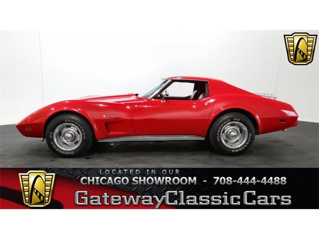 1976 Chevrolet Corvette | 939167