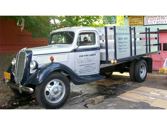 1937 Ford Pickup | 930917