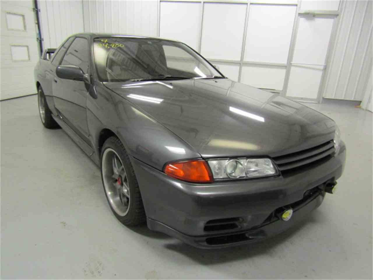 1991 Nissan Skyline for Sale - CC-939173