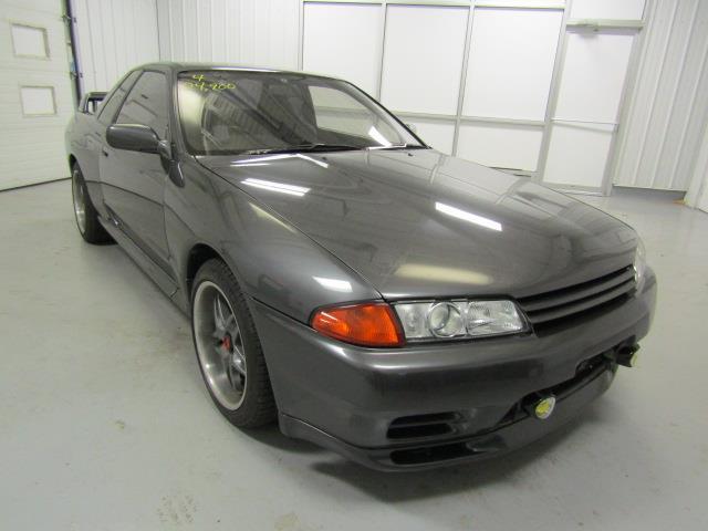 1991 Nissan Skyline | 939173