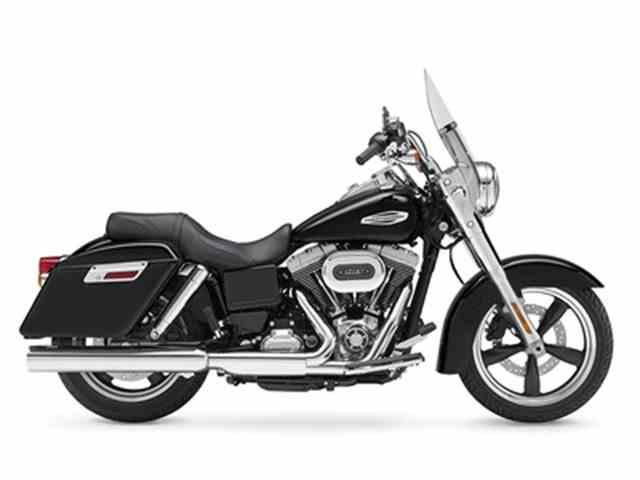 2016 Harley-Davidson® FLD - Dyna® Switchback™ | 939185