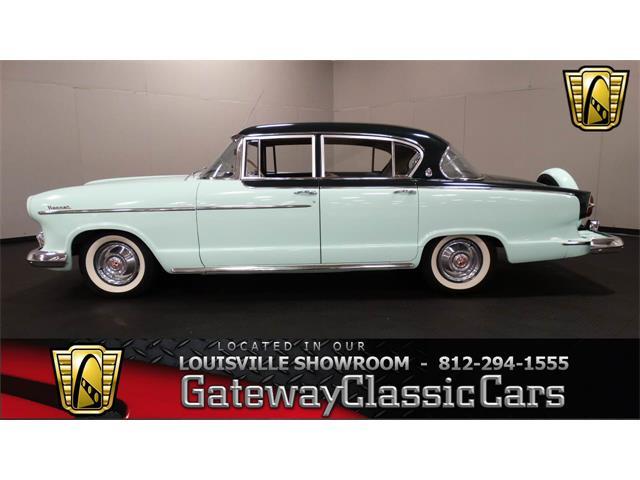 1955 Hudson Hornet | 939189