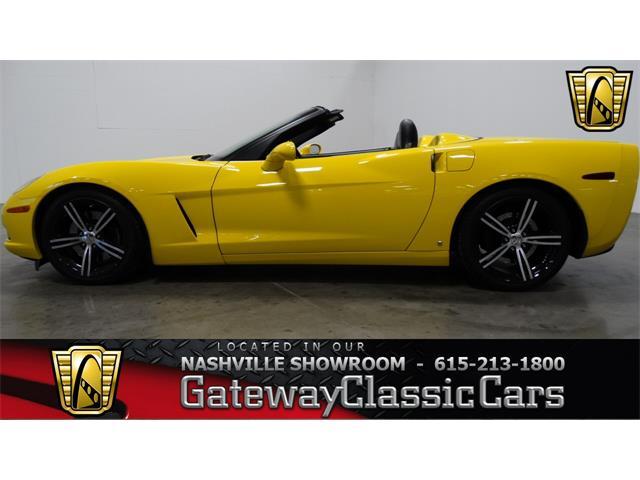 2006 Chevrolet Corvette | 939196