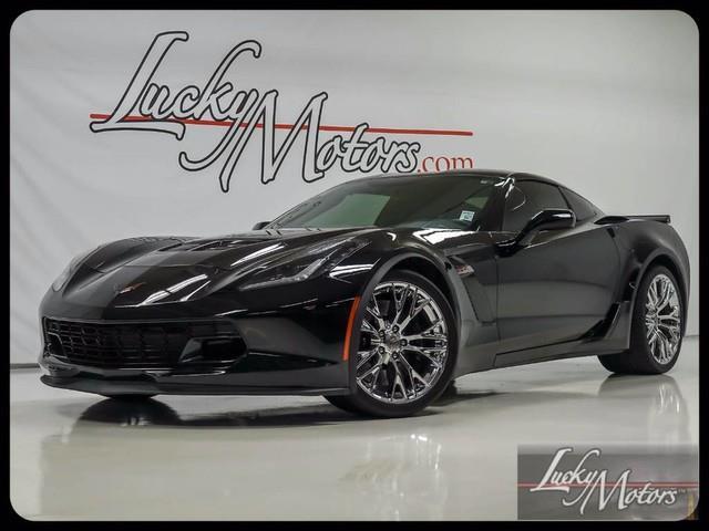 2016 Chevrolet Corvette | 939197