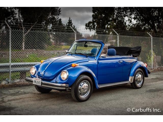 1978 Volkswagen Beetle | 939198