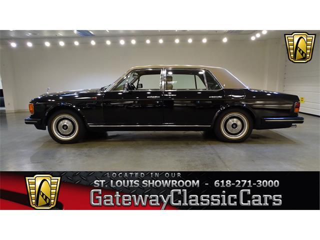 1985 Rolls-Royce Silver Spur | 939208