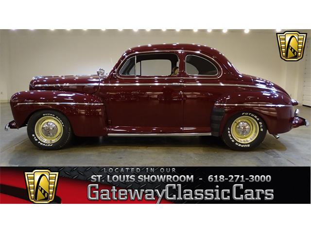 1946 Ford Super Deluxe | 939210