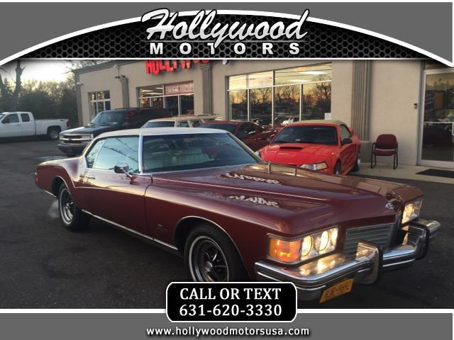 1973 Buick Riviera | 939212