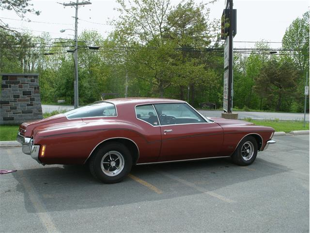 1972 Buick Riviera | 939215