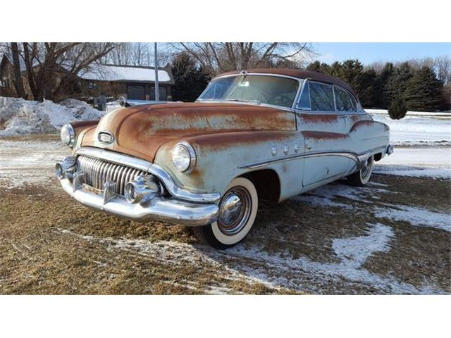 1951 Buick Super | 939216