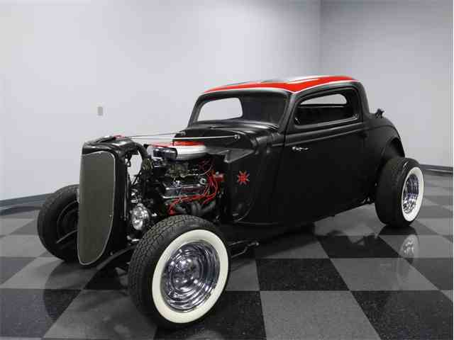 1934 Ford Coupe | 939218
