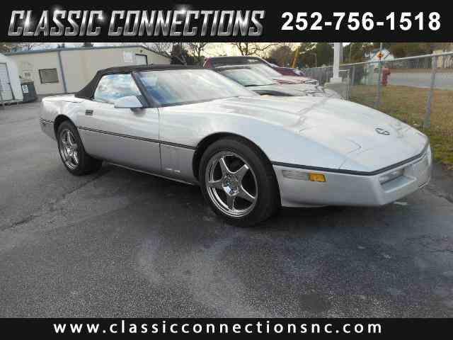 1987 Chevrolet Corvette | 939219