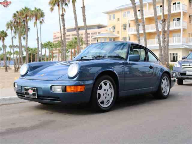 1989 Porsche 964 | 939222