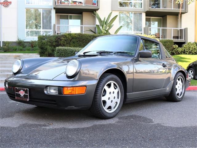 1990 Porsche 964 | 939223