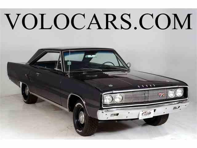 1967 Dodge Coronet | 939224