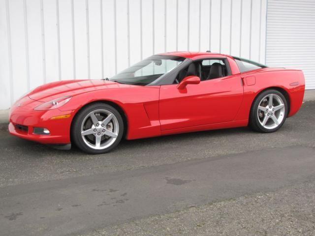 2005 Chevrolet Corvette | 939230