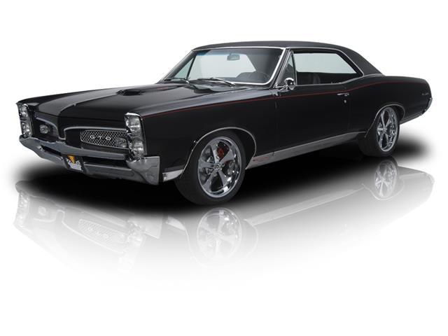 1967 Pontiac GTO | 939231