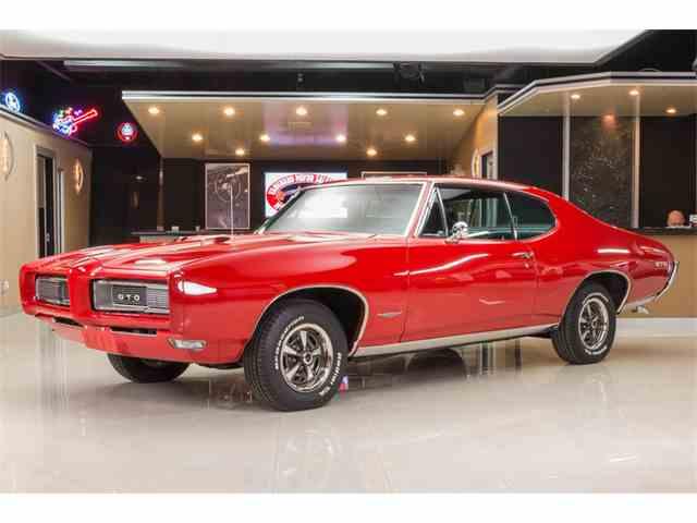 1968 Pontiac GTO | 939232