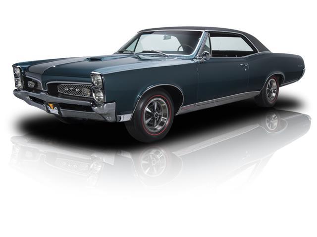 1967 Pontiac GTO | 939233