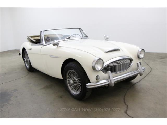1963 Austin-Healey 3000 | 939237