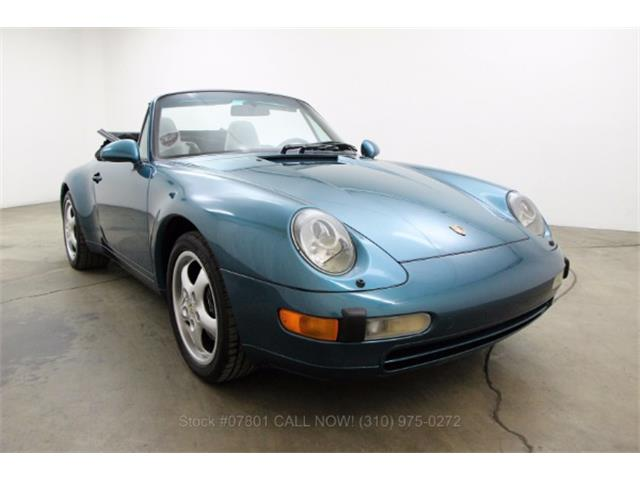 1996 Porsche 993 | 939239
