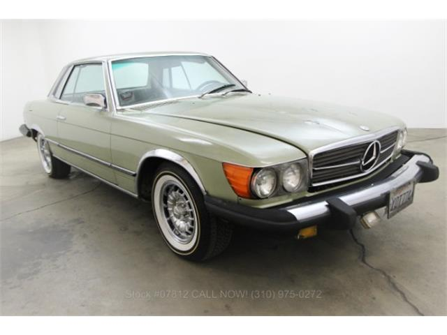 1973 Mercedes-Benz 450SL | 939240